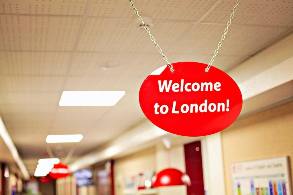 Сеть языковых школ London Express приглашает школьников, студентов и взрослых